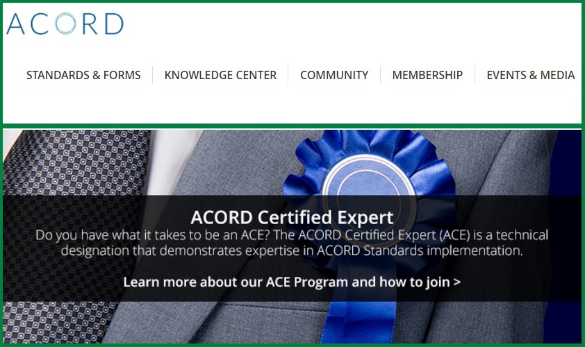 My Property ID Registry, Selected as A.C.O.R.D. Semi-Finalist in Global Innovation Competition