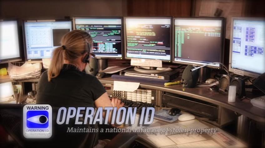 National Crime Information Center (NCIC)