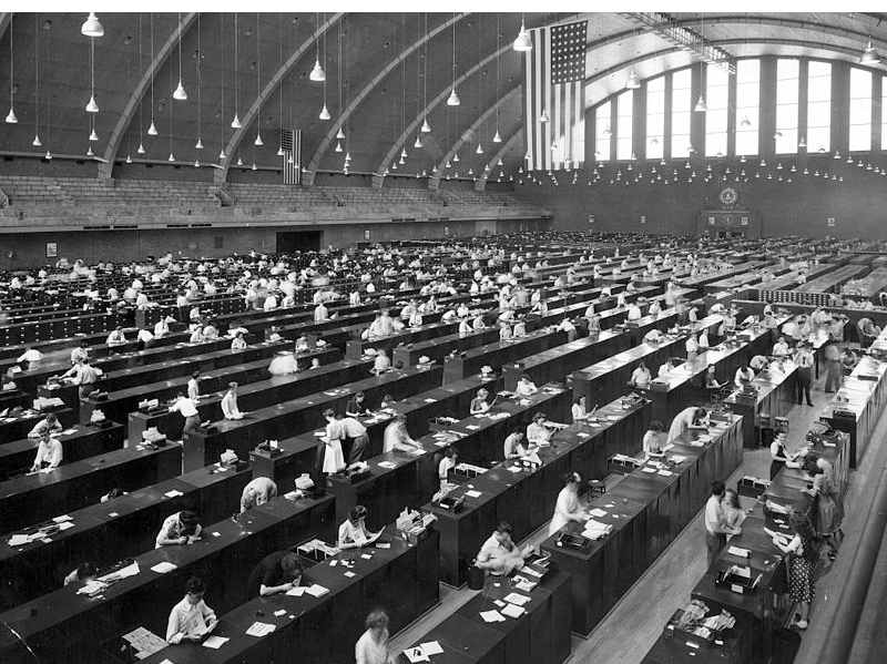 Big Data Before There Was 'Big Data'