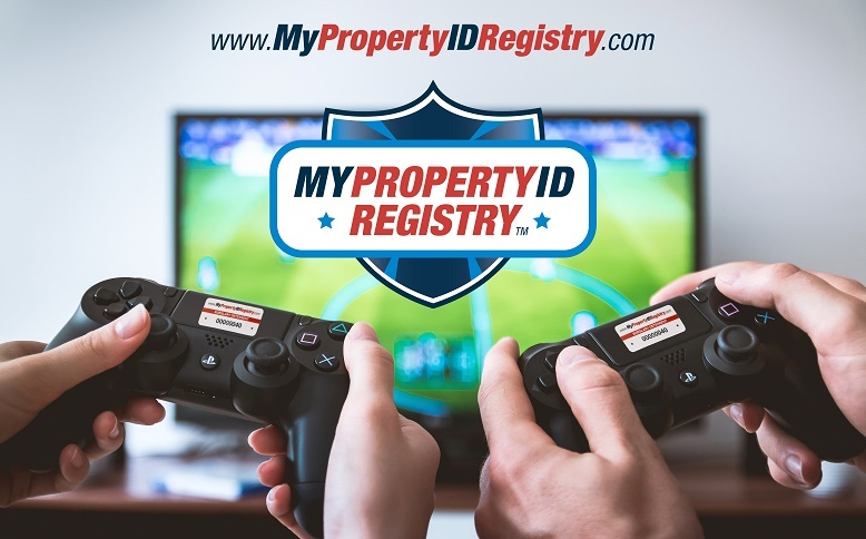 Property Management Begins in the Home