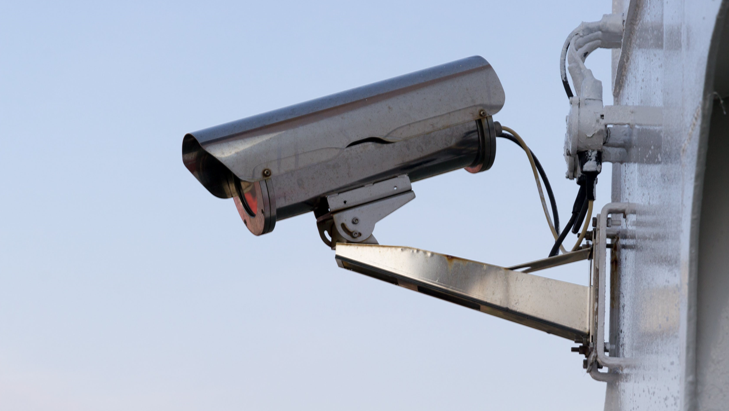 CCTV Does Not Lead to Convictions