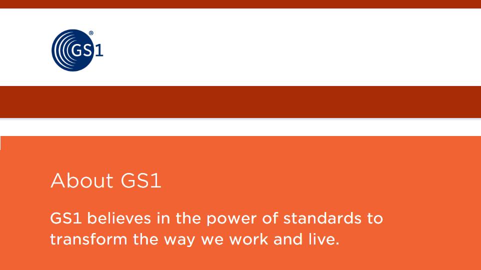 GS1's GIAI and GRAI
